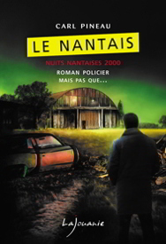 le nantais carl pineau editions lajouanie