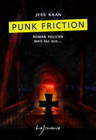 punk friction jess kaan