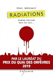 radiations Paul Merault editions lajouanie